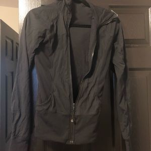 Lululemon Zipup Reversible Jacket